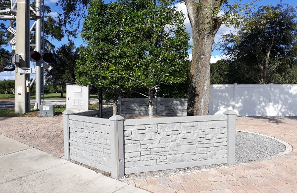 Fence Installation in Orlando, FL